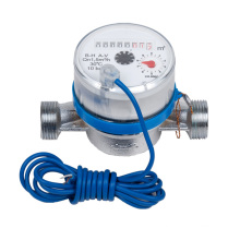 Single Jet Water Meter with Pulse