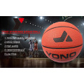 Hot PU PVC Basketball Customized Logo Basketball size 2 3 5 6 7 For Basketball Training
