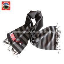 Roupa pura do linho da estrutura do leno dos iaques / vestuário da caxemira / roupa de lãs do iaque / tela / matéria têxtil / malhas