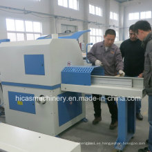 Hicas Wood Pallet Saw palet de madera Sawmill Pallet Cutting Machine