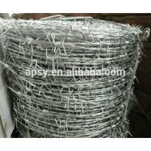 iron razor wire