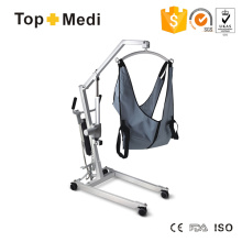 Elevador elétrico de transferência de paciente de equipamentos médicos Topmedi