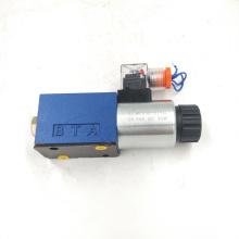 HUADE S6VH S6VH10G S6VH10G02 válvula solenóide série reversa válvulas hidráulicas proporcionais S6VH10G02000160V