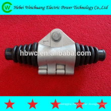 electric power fitting, line fitting suspension clamp-clamp