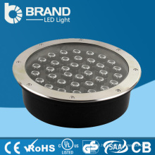 China Supplier Good Quality Hot Sale Round LED Buried Light, Round LED Buried Lamp 36w