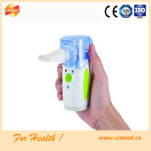 2017 new design portable nebulizer
