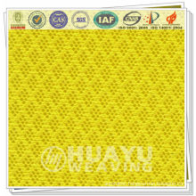 2896 3D knitted mesh fabric for sport shoes