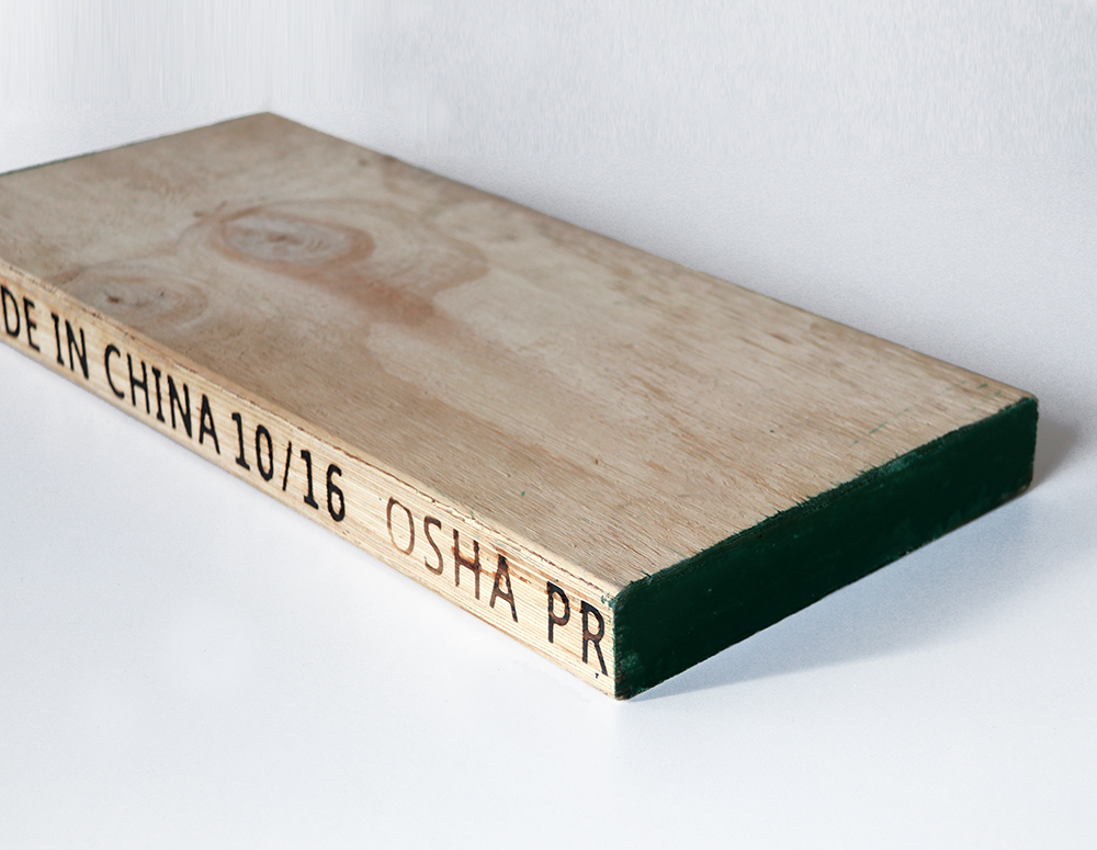 Osha Lvl Scaffold Board 5