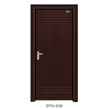 PVC-Tür (DTH-038)