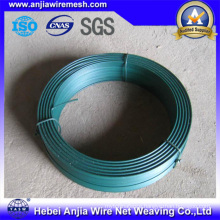 Anti-Rust Building Materials PVC Coating Iron Steel Wire Binding Wire