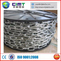 2015 new coming ship marine mooring anchor chain cable