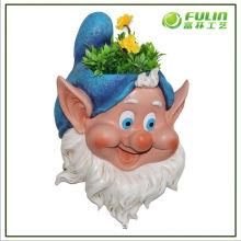 Hanging Flower Pot for Hanging Garden Flower Pot (NF14230-1)