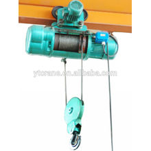 20 tons electrical rope hoist