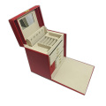 High quality and  big jewelry boxes