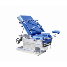 Multifunctional Hydraulic Adjustable Delivery Table (XH-G-3D)