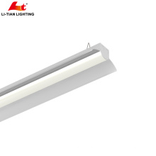 Categoria linear do dispositivo elétrico claro linear do diodo emissor de luz High Output 60W 120W fluorescente equivalente] Loja de Linkable de Dimmable alta / baixo baía Bal