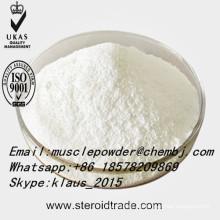 Dipropionato crudo / 5534-9-8 de Beclomethasone del polvo de la hormona de la pureza elevada