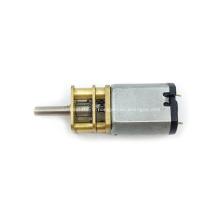 Moteur à courant continu à aimant permanent boîte de vitesse FF030 de 13mm