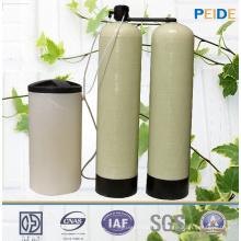 Meilleur système de traitement de l'eau domestique Adoucisseur d'eau