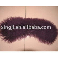 Mongolian Lamb Fur Collar