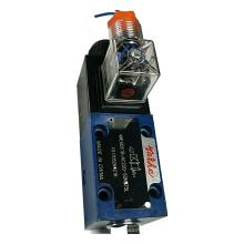 Válvula solenóide de controle direcional hidráulico 4WE6D61B / CG24N9Z5L 4WE6D61B / CW220-50N9Z5L 4WE6D70 / HG24N9K4 4WE6C70 / HG24N9K4