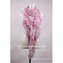 blend modal cashmere scarf