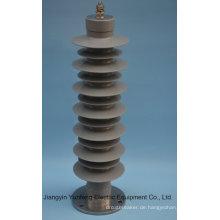 Insuiation Polymer-Gehäuse ohne Unterbrechung Metall-Oxid-Überspannungsabieiter