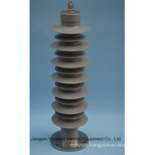 Insuiation Polymer Housing Without Interruption Metal Oxide Surge Arrester