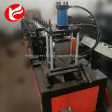 Automatische Schienenlicht-Profilstahlmaschinen
