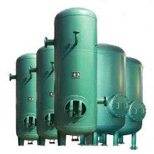 200L Oxygen Gas Pressure Vessel Tank