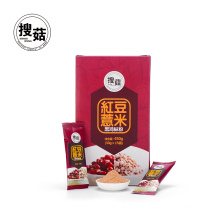 100% Natural sweet snack breakfast cereal Meal replacement powder