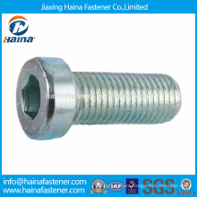 China supplier In Stock Carbon Steel/Stainless steel DIN7984 hex head cap screw
