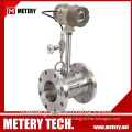 High accuracy Vortex Flow meter Metery Tech.China