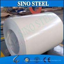 Bobina de aço galvanizada prepainted SGCC Z275 PPGI