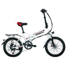 Лучшие дешевые складные электрические велосипеды