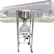 Lab Stainless Steel Nutsche Filter 30L