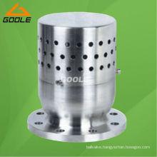 Vacuum Negative Pressure Safety Valve (A72W-10P/R) Vacuum Breaker
