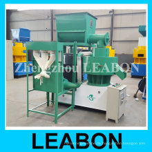 CE Biomasse feste Brennstoff Holz Pellet Maschine (1,0 ~ 2TPH)