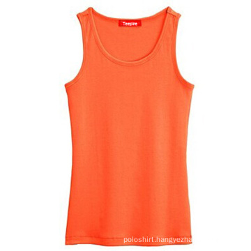 Wholesale Plain Womens Tank Top