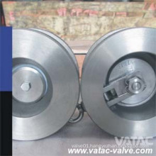 CF8/CF8m Single Disc Wafer Swing Check Valve