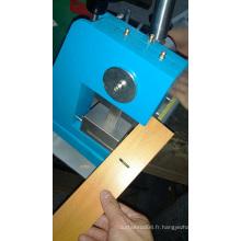 Machines à poinçonner les stores en bois de 50 mm (SGD-M-1011)