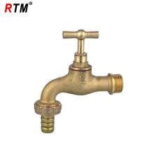 Robinet de lavabo monotrou en laiton de la Chine