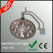 Surgical LED Operating Light