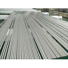 Tubo de titanio sin costura ASTM B338 Grado 2