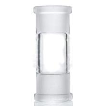 Fêmea de 18mm ao adaptador de vidro fêmea para o comprador por atacado (ES-AC-005)