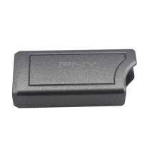 Larger rectangle shape die casting usb cover