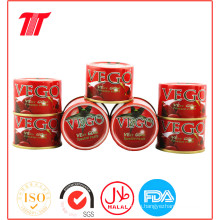 Tomato Paste for Benin 210g