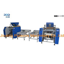 Multi-Function Auto Stretch Film Winder Machinery