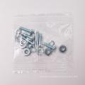 Fastener Kit Screw Pack Spring Washer Hex Nut