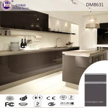 Moderne Küchen-Design Küchenschrank mit UV-Tür-Panel